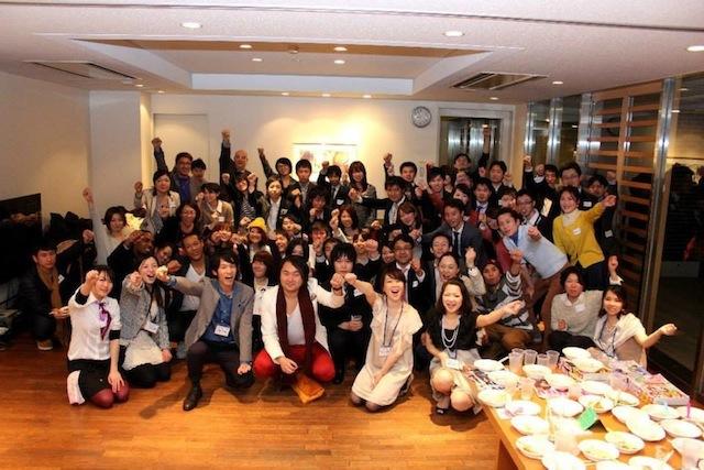 【一周年!】第十二回『8時だョ!栄養士大集合』開催レポ