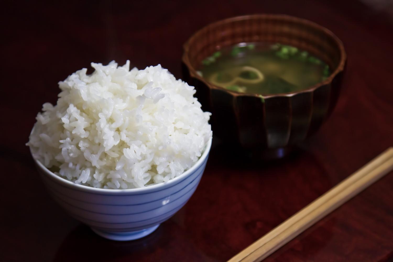 知らないと1日3回損をする?僕が白米を食べない理由を話します