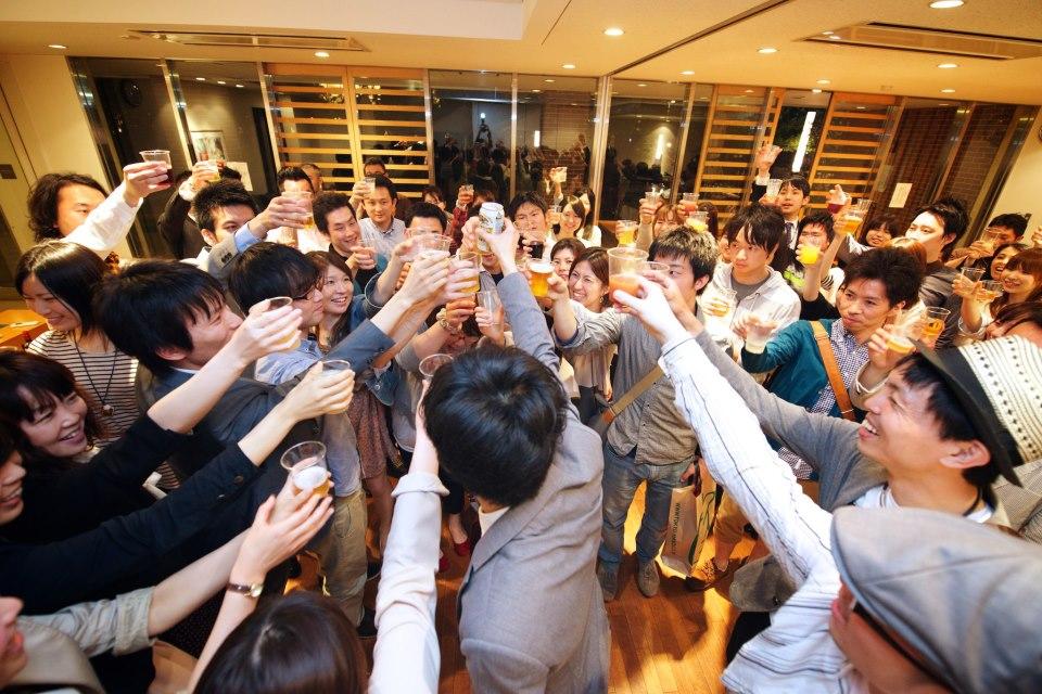 【イベント】【3/6】第十三回「8時だョ!栄養士大集合」が開催されるってよ