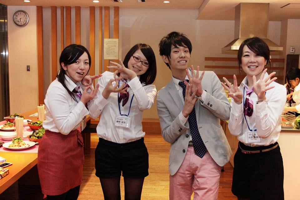 【イベント】第十三回 8時だョ!栄養士大集合を開催しました!