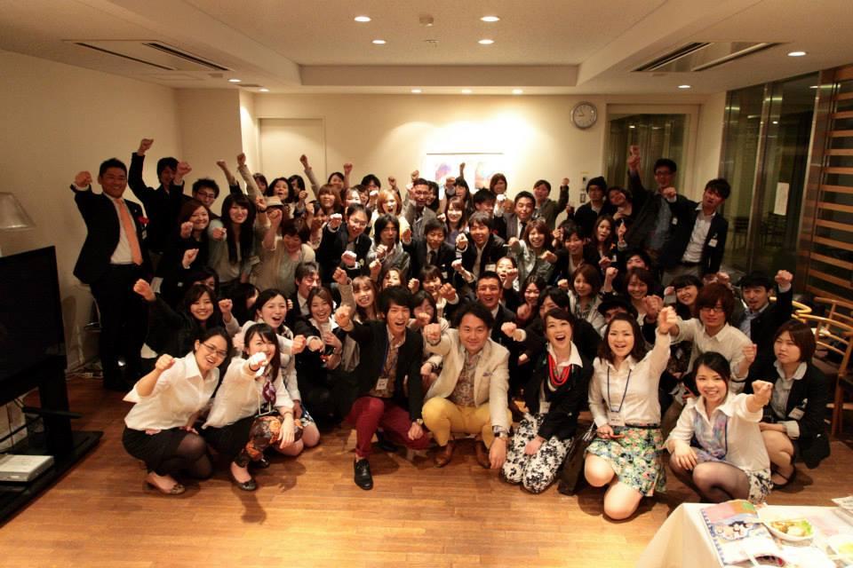 【イベント】第十四回 『8時だョ!栄養士大集合』 を開催しました!