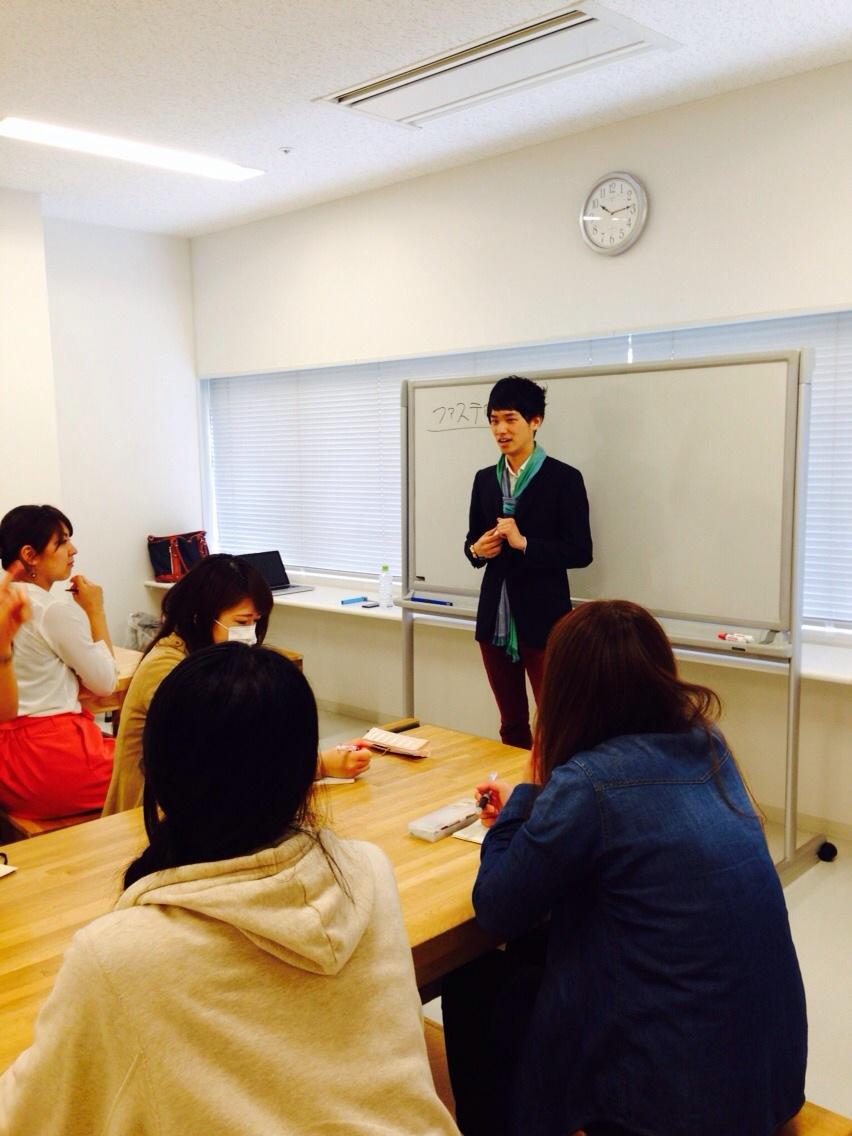 5/1 第二回『1週間でできる!管理栄養士が教えるファスティングセミナー』開催しました。