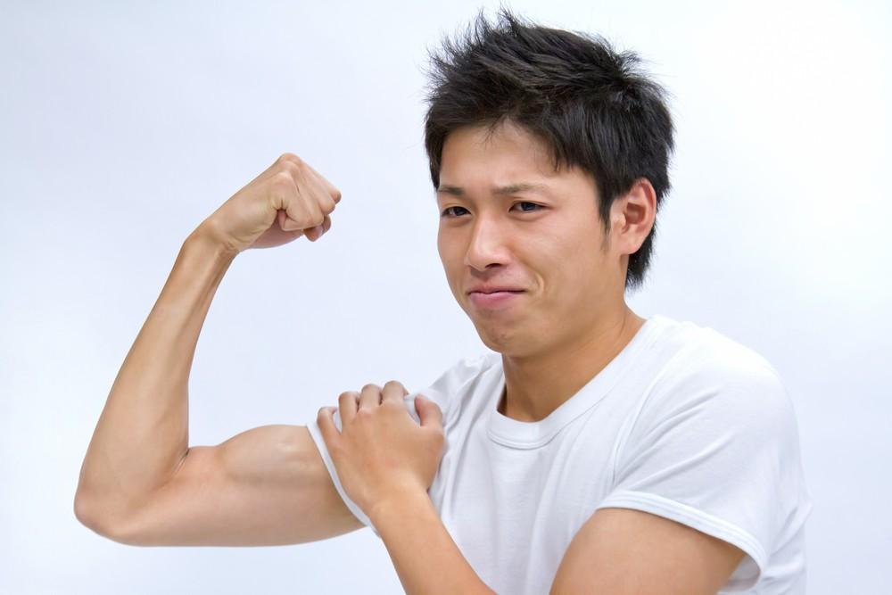 なぜファスティングをしてから筋トレすると筋肉がつきやすいのか