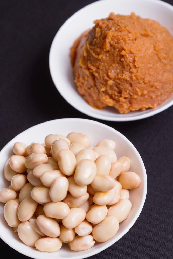 1300年以上、日本人に愛された味噌の起源 最初に作られたのは●味噌だった!