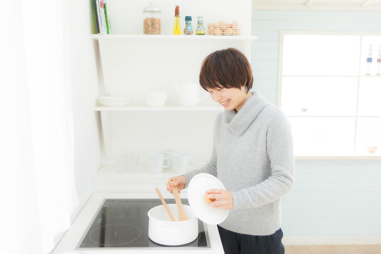 一度使うと愛用しちゃう!和食にも活用できる米油の良さとは