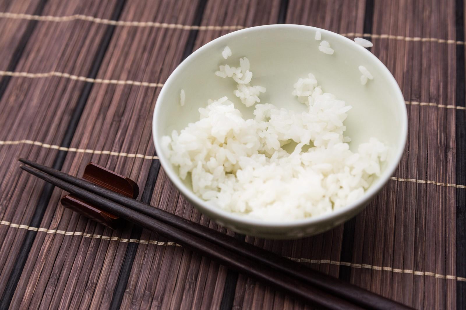 今の日本人が食べている玄米、実は不自然な食べものなんじゃないか説