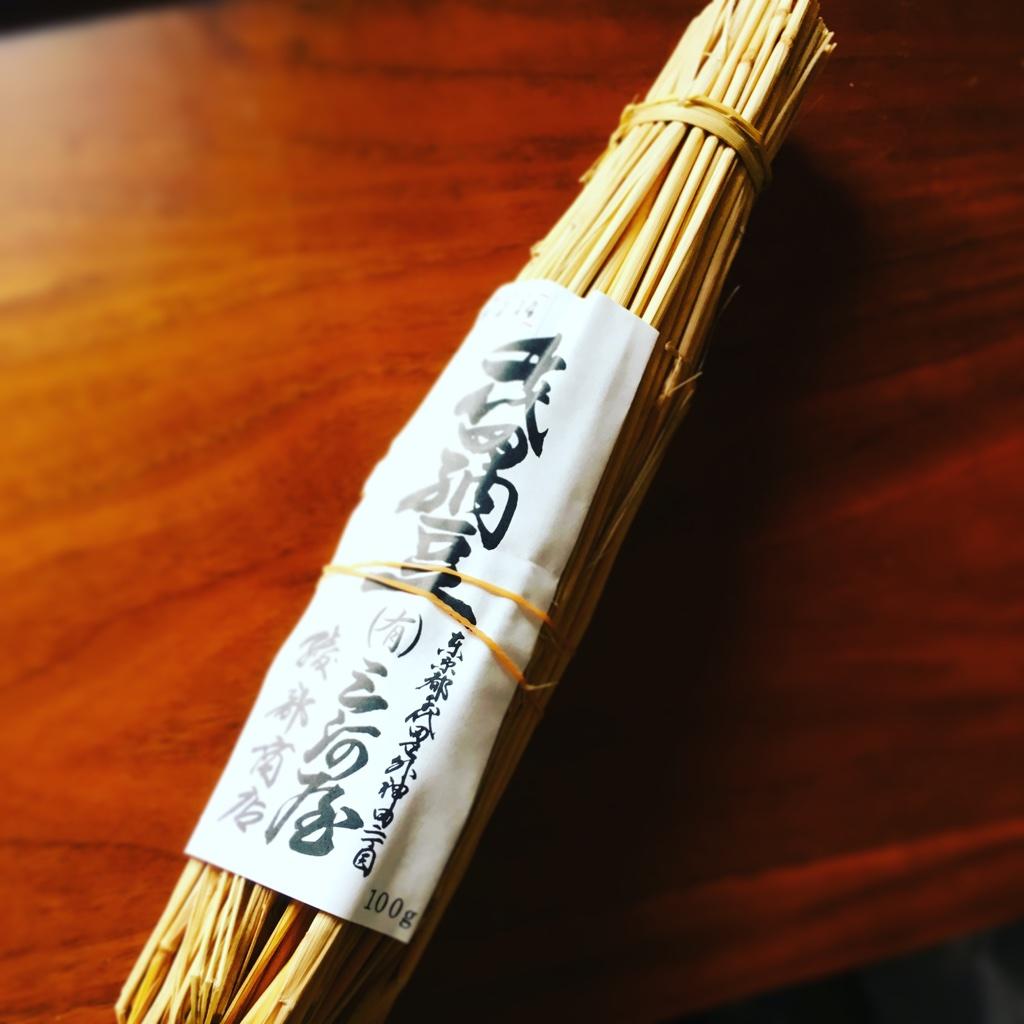 ダイエットにも貧血予防にも!日本のスーパーフードで水溶性食物繊維をたっぷりとろう
