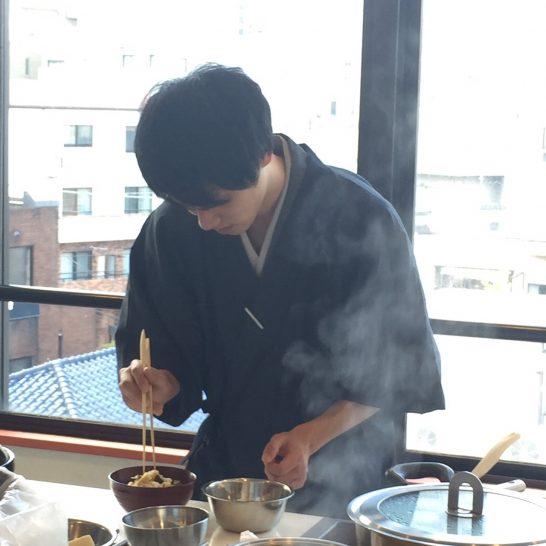 初心者歓迎 「ほっとする和ごはん料理教室」開催いたします!