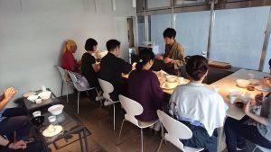 11月12日「ほっとする和ごはん講座」〜出汁の会〜 開催決定!