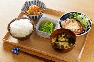 2月の「ほっとする和ごはん料理教室」のご案内
